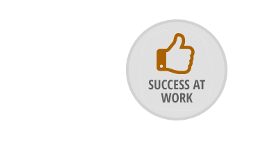 Success at Work: Inside Canada, Outside Canada, and Professional Development and Training
